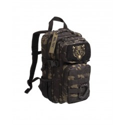 Sac À Dos Us Assault Pack Kids Multitarn® Black