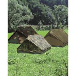Tente Bi-Place 'Mini Pack Standard' Vert