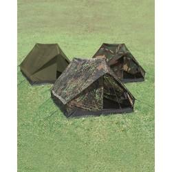 Tente Bi-Place 'Mini Pack Super' Vert