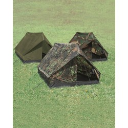 Tente Bi-Place'mini Pack Super' Woodland