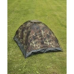 Tente Bi-Place 'Iglu Standard' Bw Camo