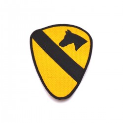 Patch 1st Cavalry repro