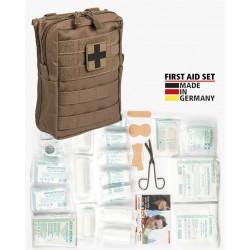 First Aid Set Leina Pro.De...