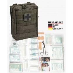 First Aid Set Leina Pro. De...