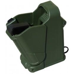 Chargette uplula 9mm - 45ACP vert